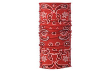 Buff Original Buff cashmire rouge